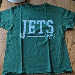 Jets tshirt